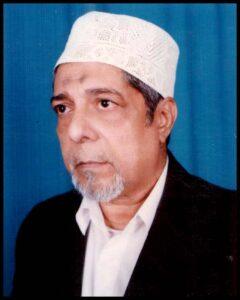 Abdul Rasool Fazel